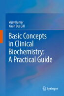Basic Concepts in Clinical Biochemistry: A Practical Guide