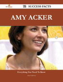 Amy Acker 72 Success Facts - Everything you need to know about Amy Acker
