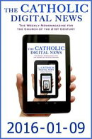 The Catholic Digital News 2016-01-09 (Special Issue: The Holy Year of Mercy)