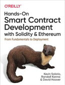 Hands-On Smart Contract Development with Solidity and Ethereum