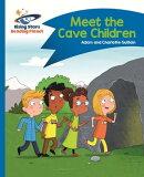 Reading Planet - Meet the Cave Children - Blue: Comet Street Kids ePub