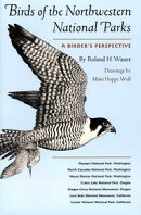 Birds of the Northwestern National Parks