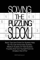 Solving The Puzzling Sudoku