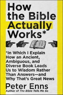 How the Bible Actually Works