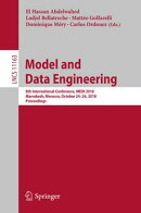 Model and Data Engineering