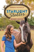Starlight Stables: Brumby Rescue