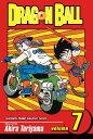Dragon Ball, Vol. 7General Blue And The Pirate Treasure【電子書籍】[ Akira Toriyama ]
