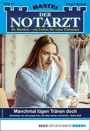 Der Notarzt 375 - Arztroman