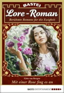 Lore-Roman 85 - Liebesroman
