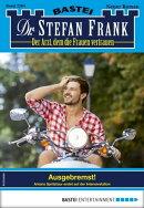 Dr. Stefan Frank 2564 - Arztroman