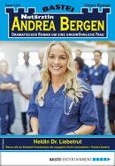 Notärztin Andrea Bergen 1410 - Arztroman