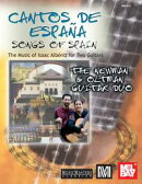Cantos de Espana - Songs of Spain