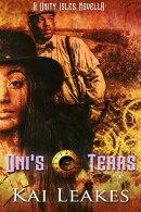Oni's Tears: A Steamfunk Adventure