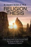 Religion, Thesis