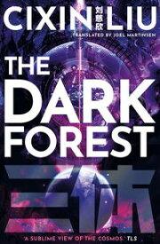 The Dark Forest【電子書籍】[ Cixin Liu ]