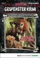 Gespenster-Krimi 48 - Horror-Serie