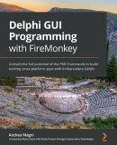 Delphi GUI Programming with FireMonkey