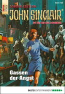 John Sinclair Sonder-Edition 135 - Horror-Serie