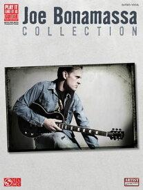 Joe Bonamassa Collection (Songbook)【電子書籍】[ Joe Bonamassa ]
