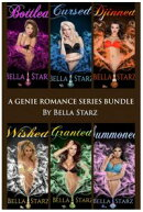 A Genie Romance Series Bundle, Part 1