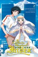 A Certain Magical Index, Vol. 2 (light novel)