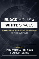 Black Holes and White Spaces