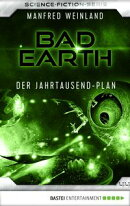 Bad Earth 44 - Science-Fiction-Serie