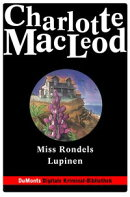 Miss Rondels Lupinen - DuMonts Digitale Kriminal-Bibliothek
