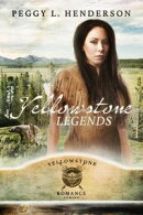 Yellowstone Legends