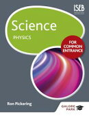 Science for Common Entrance: Physics