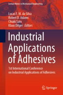 Industrial Applications of Adhesives