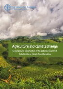 Agriculture and Climate Change: Challenges and Opportunities at the Global and Local Level - Collaboration o…