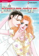 BLACKMAILED BRIDE, INNOCENT WIFE (Harlequin Comics)
