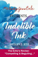 Indelible Ink: Barely Makes Sense Poetry Book | @WesleyJessBSc