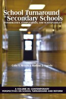 School Turnaround in Secondary Schools