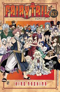 Fairy Tail vol. 63【電子書籍】[ Hiro Mashima ]