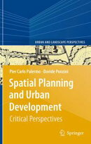 Spatial Planning and Urban Development
