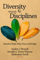 Diversity Across the Disciplines