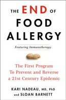 The End of Food Allergy