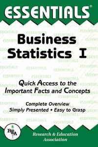 BusinessStatisticsIEssentials