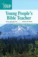 Young People's Bible Teacher