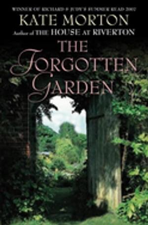 The Forgotten Garden【電子書籍】[ Kate Morton ]