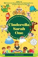 Cinderella Sarah
