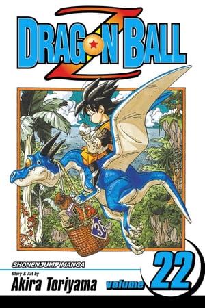 Dragon Ball Z, Vol. 22Mark of the Warlock【電子書籍】[ Akira Toriyama ]