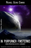 In purpurner Finsternis