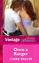 Once A Ranger (Mills & Boon Vintage Superromance)
