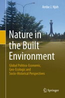 Nature in the Built Environment