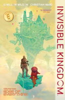 Invisible Kingdom Volume 2