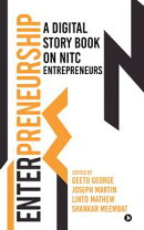 A Digital Story Book on NITC Entrepreneurs
