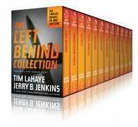 The Left Behind Collection【電子書籍】[ Tim LaHaye ]